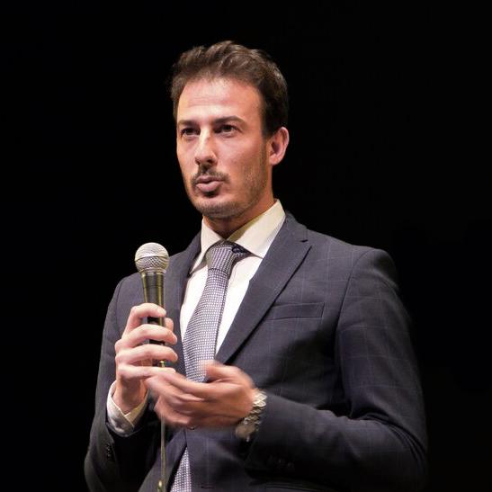 Marco Pintauro - Financial Planner